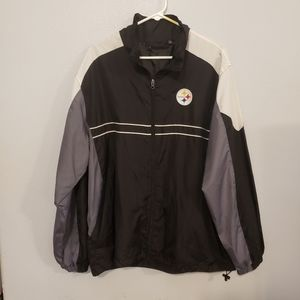 Dunbrooke NFL Steelers Jacket